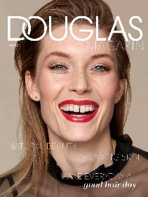Douglas - Primavara 2021 | 15 Martie - 31 Mai
