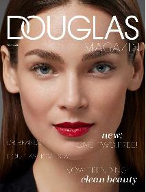 Douglas - Magazin Primavara   01 Martie - 31 Mai