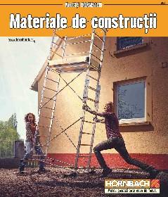Hornbach - Pe locuri, fiti gata, construiti! | 06 Iulie - 02 August