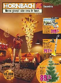 Hornbach - Pregatiri pentru iarna | 02 Decembrie - 31 Decembrie