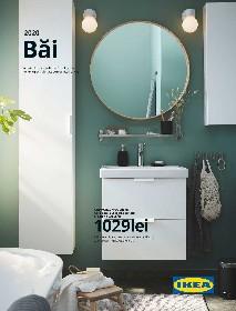 IKEA - Bai 2020 | 27 August - 30 Iunie