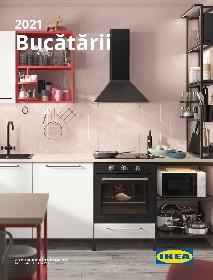 IKEA - Bucatarii 2021 | 07 Octombrie - 30 Iunie