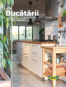 IKEA - Bucatarii 2019   30 Iunie - 30 Iunie