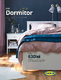 IKEA - Dormitoare 2020 | 27 August - 30 Iunie