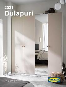 Ikea - Dulapuri 2021 | 07 Octombrie - 30 Iunie