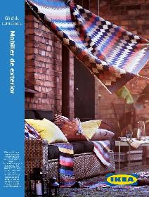 IKEA - Mobilier de exterior | 30 Iunie - 30 Iunie