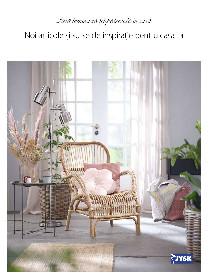 Jysk - Noi articole si surse de inspiratie pentru casa ta | 01 Martie - 31 Mai