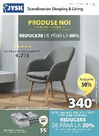 JYSK - Reducere la mobilierul de interior | 26 August - 22 Septembrie