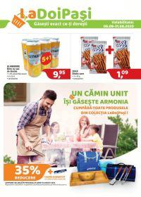 La Doi Pasi - Cumpara toate produsele din colectia La Doi Pasi | 06 August - 31 August