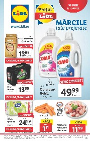 Lidl - Delicatese exotice in stil asiatic | 18 Ianuarie - 24 Ianuarie