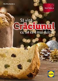 Lidl - Sa vina Craciunul | 14 Octombrie - 05 Decembrie