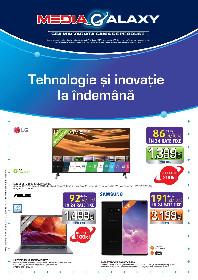 Media Galaxy - Tehnologie si inovatie la indemana | 23 Aprilie - 29 Aprilie