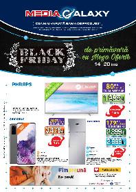 Media Galaxy - Black Friday de primavara cu Mega Oferte   14 Mai - 20 Mai