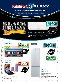 Media Galaxy - Black Eriday | 13 August - 19 August