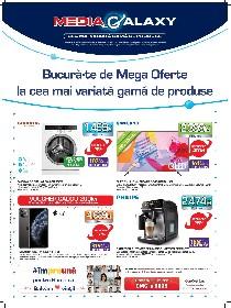 Media Galaxy - Mega Oferte la cea mai variata gama de produse | 08 Octombrie - 14 Octombrie