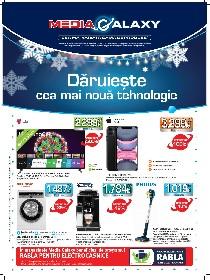 Media Galaxy - Daruieste cea mai noua tehnologie | 24 Decembrie - 30 Decembrie