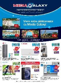 Media Galaxy - Vara asta calatoreste cu Media Galaxy | 01 Iulie - 07 Iulie