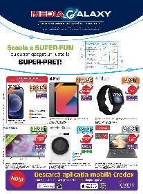 Media Galaxy - Super gadgeturi la super ptet | 26 August - 01 Septembrie