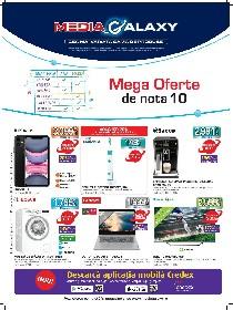 Media Galaxy - Oferte de nota 10 | 16 Septembrie - 22 Septembrie