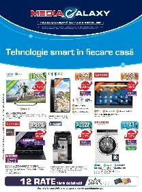 Media Galaxy - Tehnologie smart in fiecare casa | 23 Septembrie - 29 Septembrie