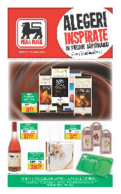 Mega Image - Cardul Connect iti aduce oferte speciale | 27 Februarie - 04 Martie