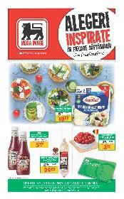 Mega Image - Oferte personalizate si promotii special pentru tine | 16 Iulie - 22 Iulie