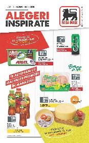 Mega Image - Cele mai bune reduceri ale saptamanii | 20 August - 26 August