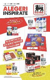 Mega Image - Promotii de Weekend | 26 Noiembrie - 02 Decembrie