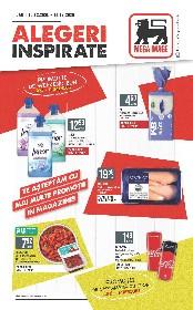 Mega Image - Promotii de sarbatoare | 10 Decembrie - 16 Decembrie