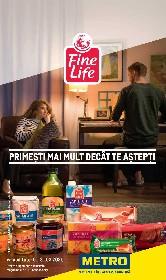 Metro - Produse Fine Life | 01 Martie - 31 Martie