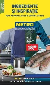 Metro - Produse Nealimentare | 02 Septembrie - 08 Septembrie
