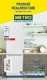 Metro - Oferte nealimentare  | 01 Martie - 31 Martie