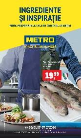 Metro - Produse Proaspete | 01 Iulie - 07 Iulie