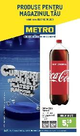 Metro - Oferte pentru revanzatori | 01 Iulie - 02 August