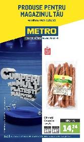 Metro - Produse pentru revanzatori | 04 Ianuarie - 31 Ianuarie