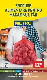 Metro - Oferte pentru revanzatori | 06 Ianuarie - 19 Ianuarie