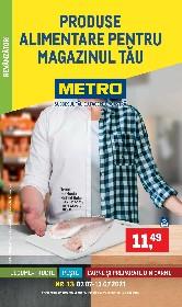 Metro - Revanzatori | 07 Iulie - 13 Iulie