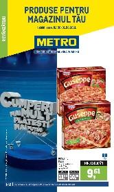 Metro - Produse pentru magazinul tau | 02 August - 31 August