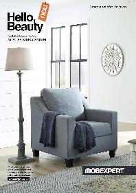 Mobexpert - Hello Beauty! Noua colectie de mobilier | 15 Februarie - 30 Iunie