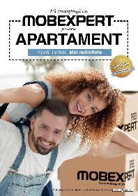 Mobexpert - Mobexpert pentru apartament. Spatiu limitat, idei nelimitate. | 11 Februarie - 31 August