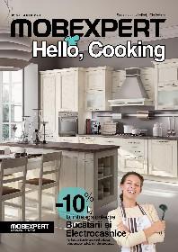 Mobexpert - Hello, Cooking | 31 Mai - 04 Iulie