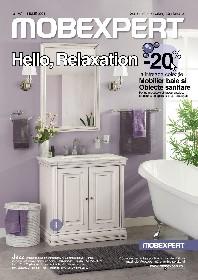 Mobexpert - Hello Relaxation | 15 Iunie - 04 Iulie