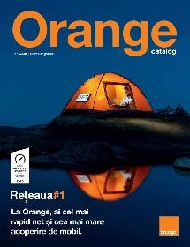 Orange Shop - Oferte de luat acasa  | 18 Septembrie - 31 Decembrie
