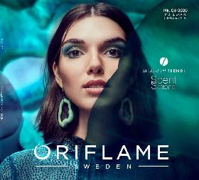 Oriflame - O noua experienta senzoriala | 14 Aprilie - 04 Mai