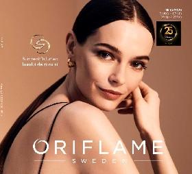 Oriflame - Bun venit in lumea luxului | 20 Octombrie - 09 Noiembrie