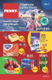 Penny - Super Oferte | 05 August - 11 August