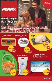 Penny - Oferta decoratiuni pentru Craciun   04 Noiembrie - 10 Noiembrie