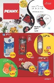 Penny - Premii pentru o alimentatie mai sanatoasa   18 Noiembrie - 24 Noiembrie