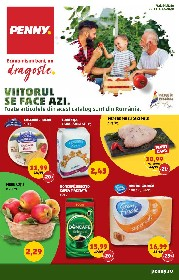 Penny - Bunatati pentru Craciun din Romania | 25 Noiembrie - 01 Decembrie