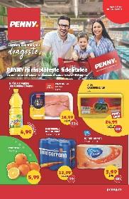 Penny - Reduceri saptamanale si multe alte beneficii   10 Martie - 16 Martie